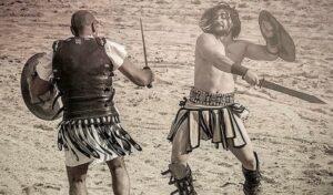 جنگ و آهیمسا